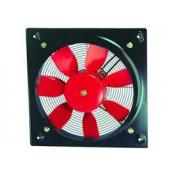 Aξονικοί εξαεριστήρες COMPACT HCFB-HCFT