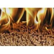 Θέρμανση pellet