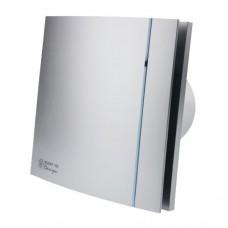 Εξαεριστήρας μπάνιου SILENT DESIGN 200 CZ 3C με ντάμπερ αντεπιστροφής(πεταλούδα) ΑΣΗΜΙ(ΕΩΣ 2 ΑΤΟΚΕΣ ΔΟΣΕΙΣ)