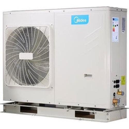 Midea MHC-V5W/D2N1 Αντλία θερμότητας Monoblock 5KW Inverter 220V